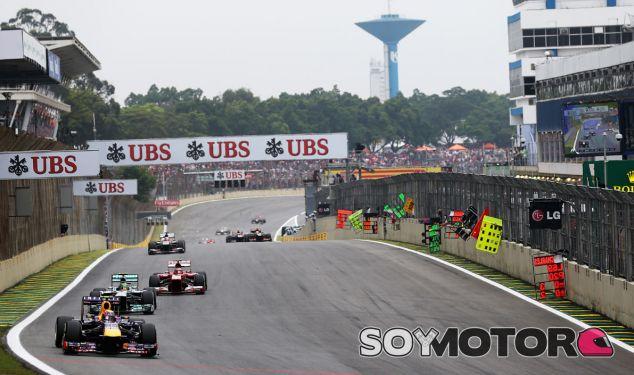 Amenaza de boicot para el Gran Premio de Brasil - LaF1.es