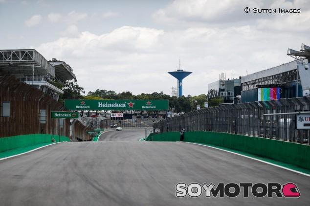 Pirelli predice impredecibilidad en Interlagos –SoyMotor.com