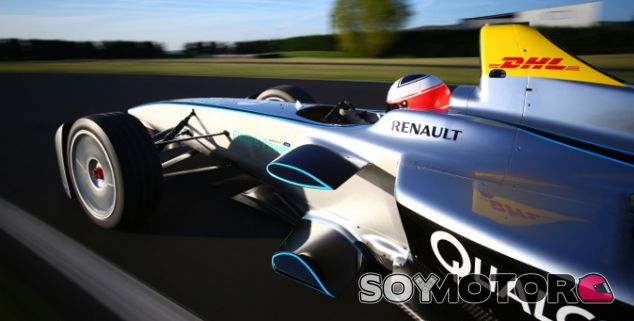 La Fórmula E consigue 50 millones de euros de inversores