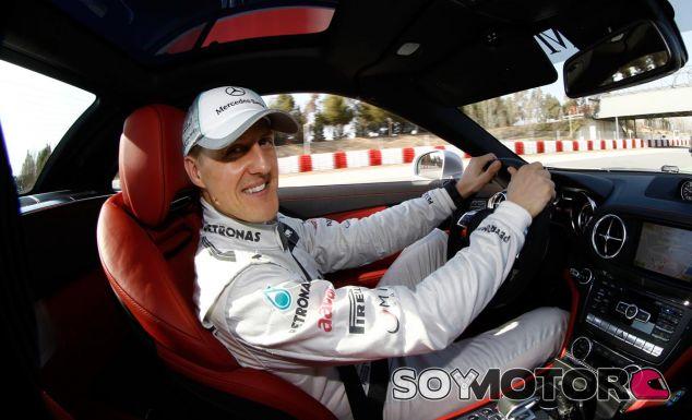 Abren una investigación para esclarecer el accidente de Michael Schumacher
