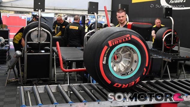 """Mario Isola: """"Estos son los coches más rápidos de la historia"""" - SoyMotor.com"""