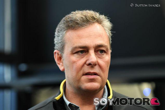 """Isola: """"Si las carreras resultan aburridas, cambiaremos para 2018"""" - SoyMotor"""