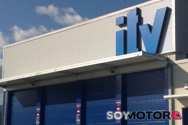 ITV - SoyMotor.com