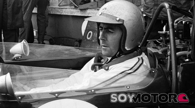 Muere Sir Jack Brabham, tricampeón del mundo de F1 - LaF1.es