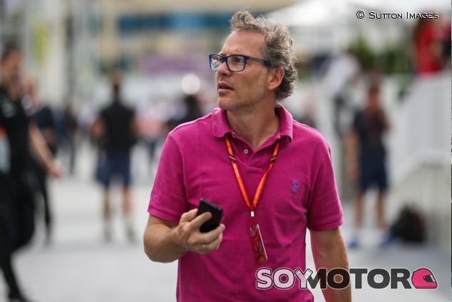 """Villeneuve: """"Vettel y Leclerc no deberían abusar de la libertad de Ferrari"""" - SoyMotor.com"""
