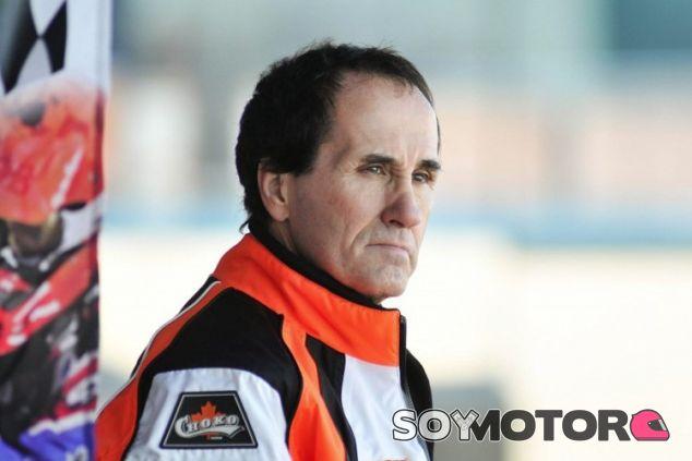Jacques Villeneuve Sr. - LaF1