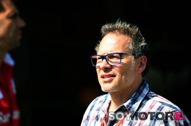 Jacques Villeneuve - SoyMotor