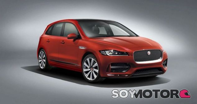 Jaguar compacto - SoyMotor.com