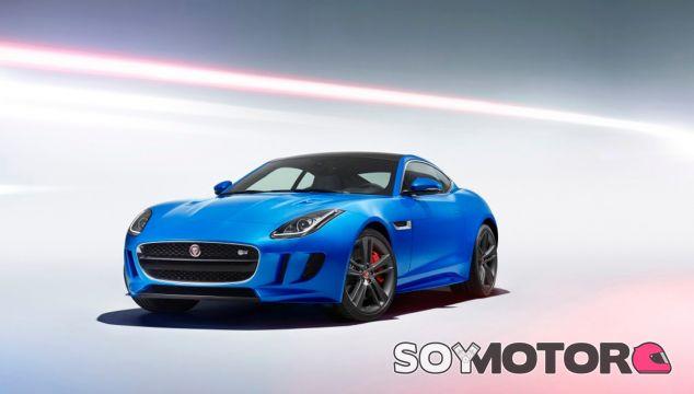 El Jaguar F-Type British Design Edition en su máxima expresión - SoyMotor