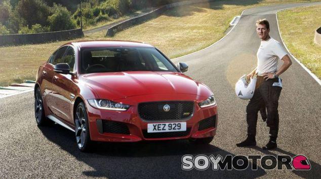 Jaguar Charade - SoyMotor.com
