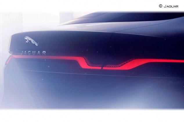 Jaguar XJ 2021 - SoyMotor.com