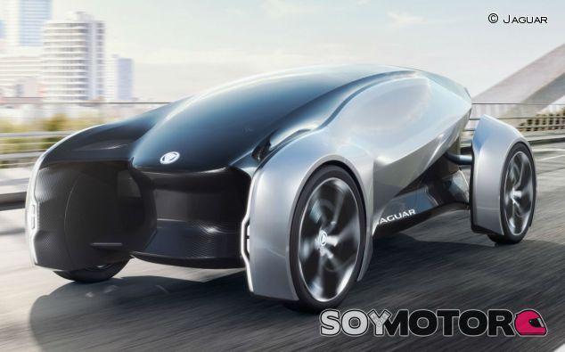 Jaguar - SoyMotor.com