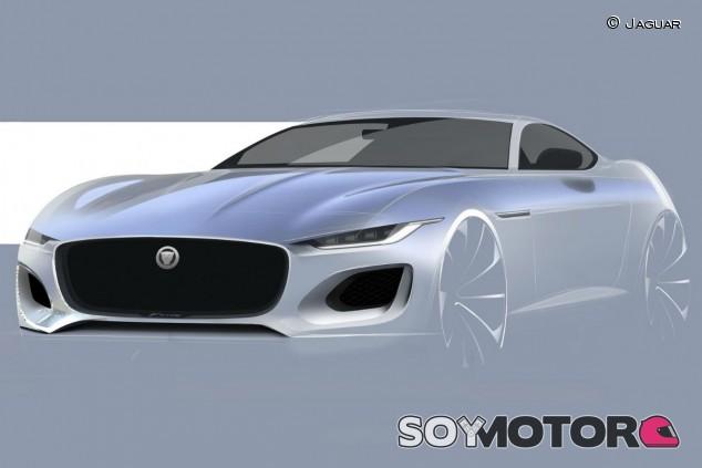 Jaguar quiere diseñar más deportivos que acompañen al F-Type - SoyMotor.com