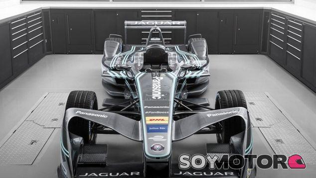 "Massa prueba un Fórmula E: ""Una experiencia totalmente diferente"" - SoyMotor.com"