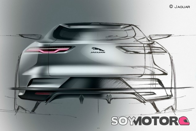 Jaguar Land Rover comienza a trabajar en un SUV de hidrógeno - SoyMotor.com