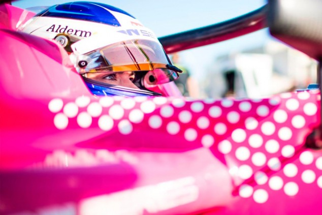 Jamie Chadwick correrá la Fórmula 3 asiática - SoyMotor.com