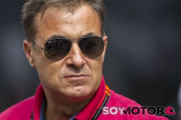 Jean Alesi cree que Renault no tendrá un retorno fácil a la Fórmula 1 - LaF1
