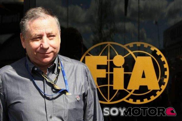 Jean Todt - LaF1