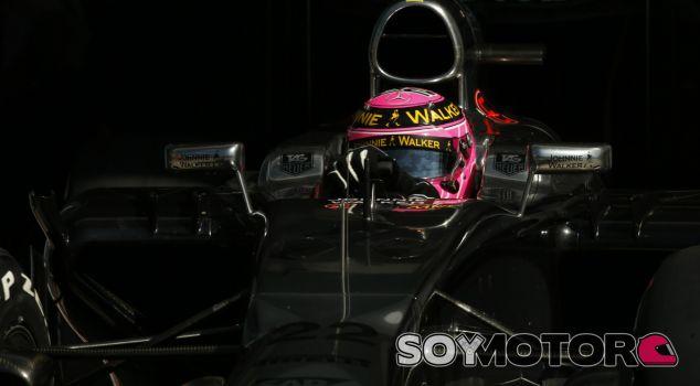 McLaren bate a Ferrari y Red Bull con la ayuda de su motor Mercedes - LaF1.es