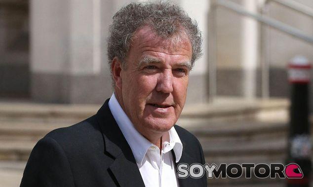 Jeremy Clarkson - SoyMotor