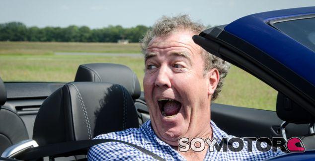 Jeremy Clarkson criticó duramente a Seat - SoyMotor
