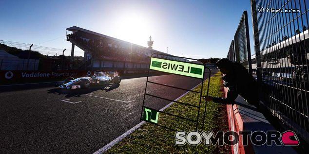 El paddock se pone de acuerdo: esta F1 es bastante más lenta