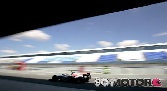 La GP2 2017 contará con dos citas en España: ¡bienvenido Jerez! - SoyMotor.com
