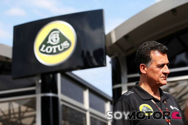 Gastaldi quiere que Renault vuelva como fabricante - LaF1