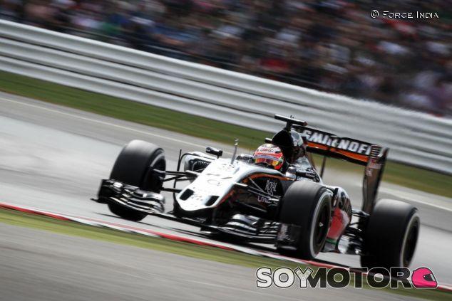 Nico Hulkenberg - LaF1.es