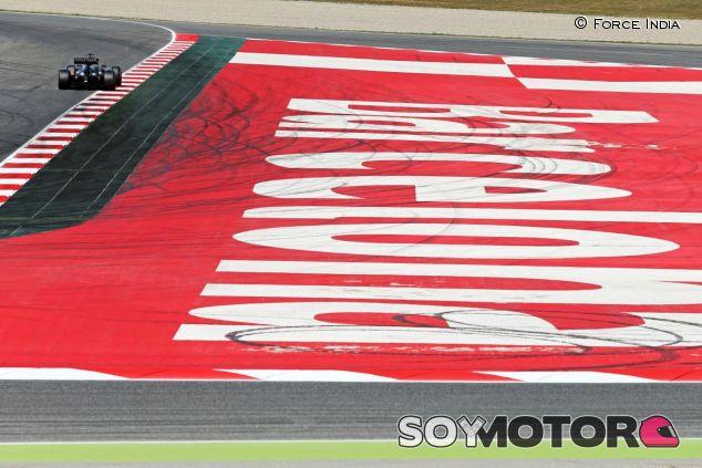 El Circuit de Barcelona-Cataluña todavía no se despide de la Fórmula 1 - LaF1