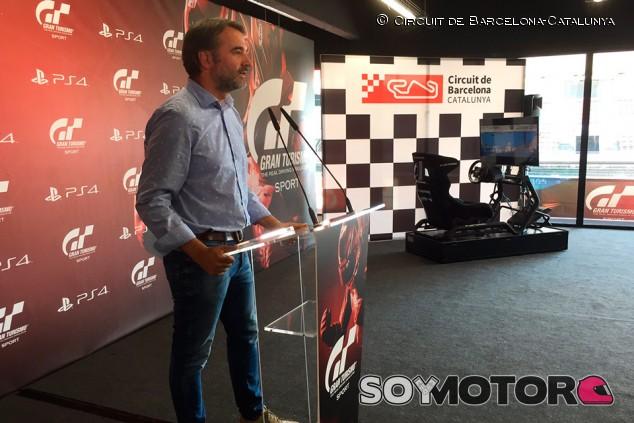 El futuro del GP de España, en el aire tras el cese de Fontserè como director del Circuit - SoyMotor.com