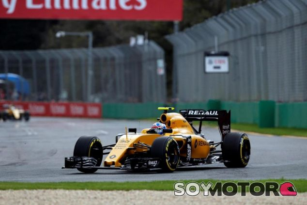 Renault toma de referencia a Red Bull - LaF1