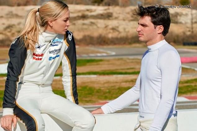 """Jordá: """"Sainz Sr. me dijo 'como no robe un banco, mi hijo no llega a F1'"""" - SoyMotor.com"""