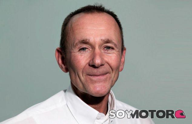 Jorg Zander, nuevo director técnico de Sauber - laF1