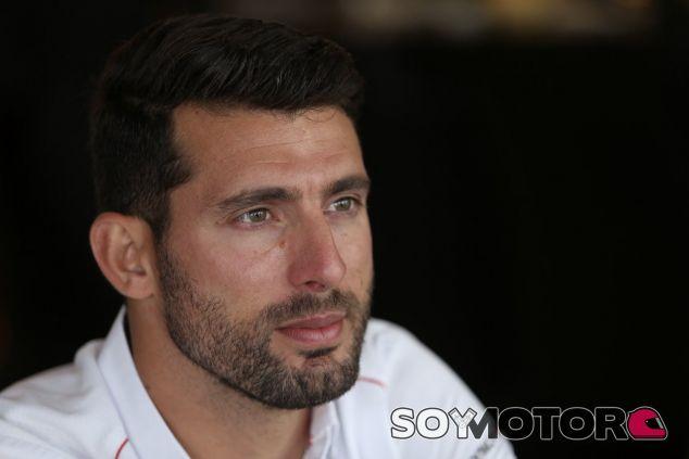 José María 'Pechito' López - SoyMotor.com
