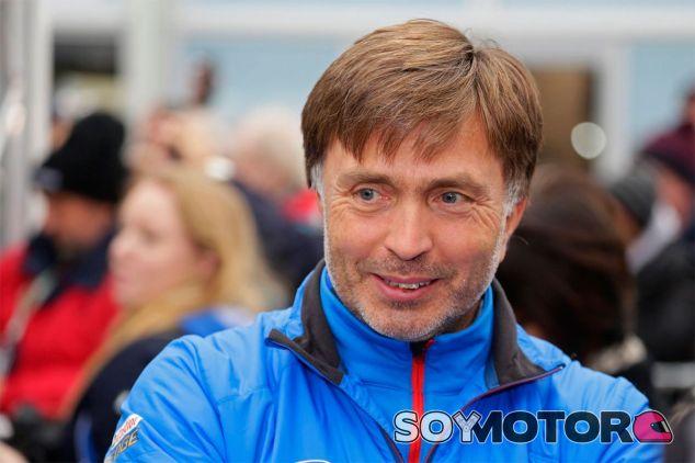 Jost Capito se incorporará pronto al equipo McLaren - LaF1