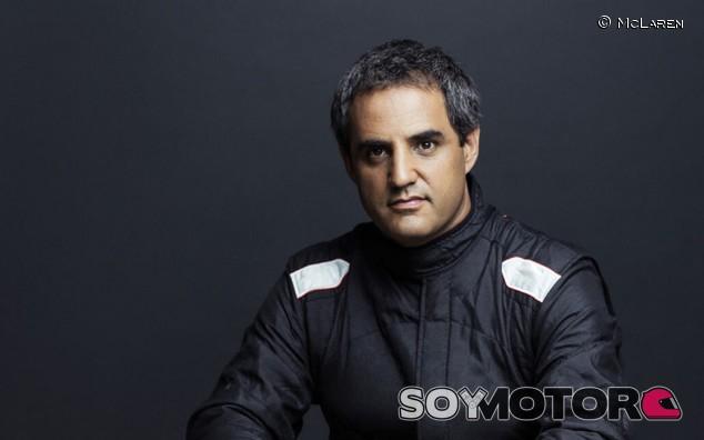 Montoya une fuerzas con McLaren para competir en la Indy 500 de 2021 - SoyMotor.com