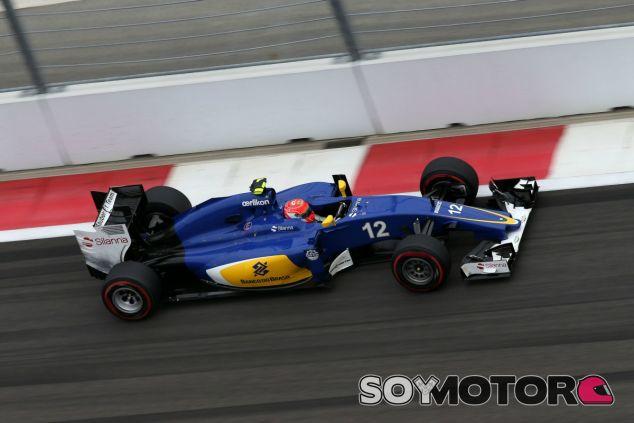 Lauda critica duramente a Sauber - LaF1