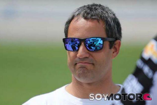 Juan Pablo Montoya, crítico con la Fórmula 1 - LaF1