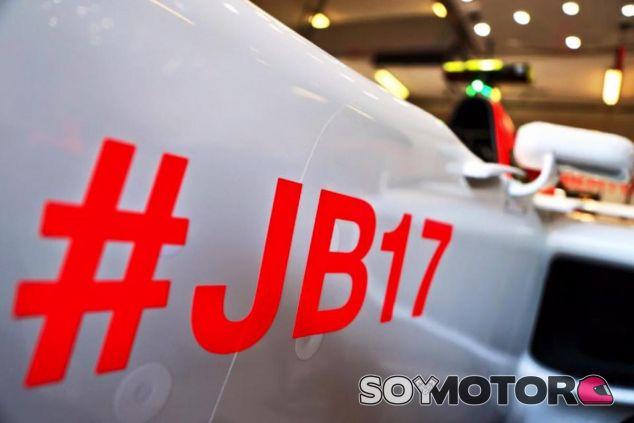 Bianchi dará nombre a los karts de los campeonatos de Francia - LaF1