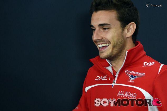 Los homenajes a Jules Bianchi siguen aconteciéndose - LaF1