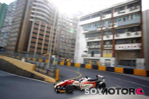 Antonio Felix da Costa, el más rápido de la primera sesión - LaF1
