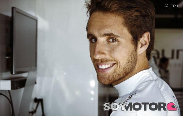 Dani Juncadella - SoyMotor.com