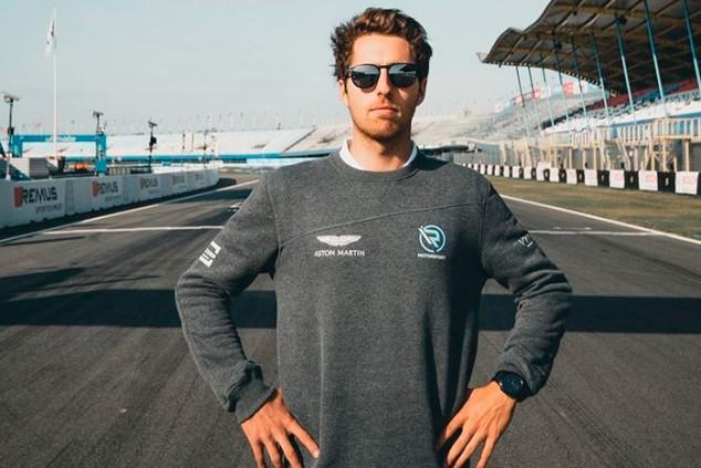 Salida sorpresa de Aston Martin del DTM: Juncadella, sin asiento - SoyMotor.com