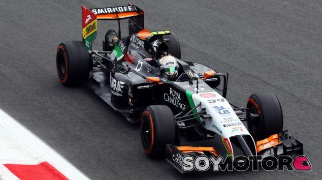 Daniel Juncadella disputará los Libres 1 del GP de Brasil