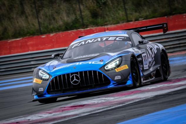 Juncadella, favorito en la apertura del Fanatec GT World Challenge - SoyMotor.com
