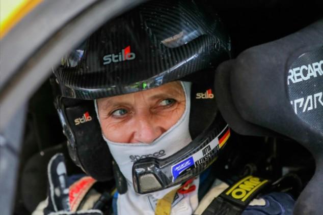 Jutta Kleinschmidt, asesora y reserva de la Extreme E en 2021 - SoyMotor.com