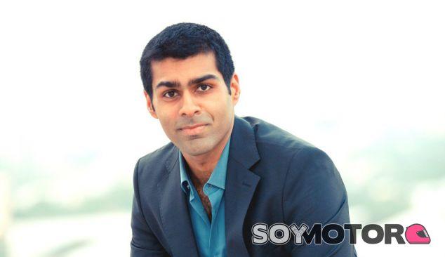 Chandhok pilotó en la Fórmula 1 para HRT - LaF1