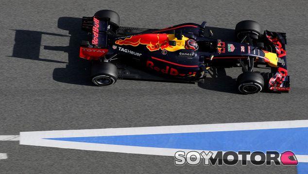 Daniil Kvyat cree que darán un paso adelante con el RB12 - LaF1