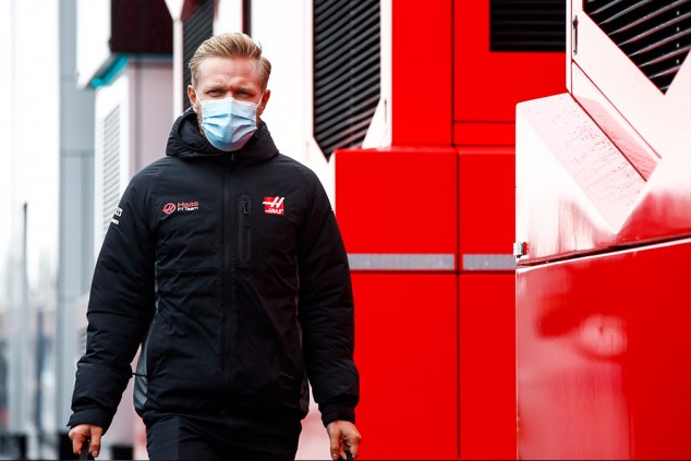 OFICIAL: Kevin Magnussen confirma que no seguirá en Haas en 2021 - SoyMotor.com